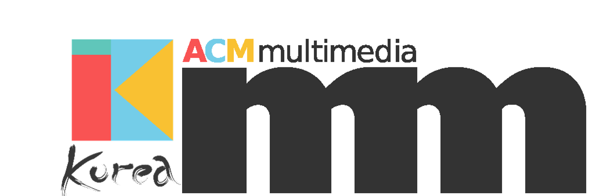 Logo of ACM Multimedia Conference