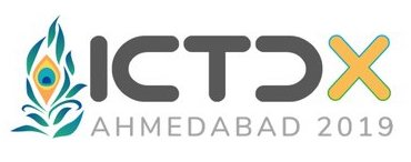 Logo of ACM ICTD X Conference